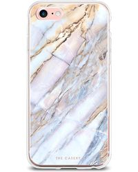 Forever 21 - Marble Case For Iphone 6 - Lyst