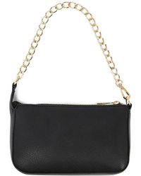 FOREVER21 - Faux Leather Baguette Bag - Lyst