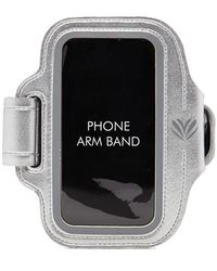 Forever 21 | Active Metallic Phone Armband | Lyst