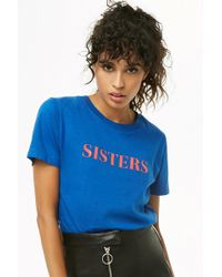 1b9d8f8f3 Forever 21 Dazed And Confused Graphic Tee - Lyst