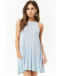 525e93ae8c Forever 21 Linen Tank Dress You ve Been Added To The Waitlist in ...
