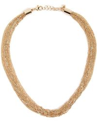 Forever 21 - Rolo Chain Necklace - Lyst