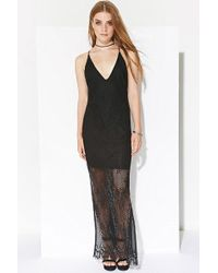 Forever 21 - Ministry Of Style Eternal Maxi Dress - Lyst