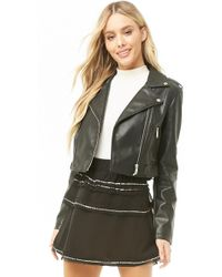 Forever 21 - Tiered Sequin Mini Skirt - Lyst