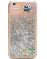 Forever 21 | Waterfall Case For Iphone 6/6s/7 | Lyst