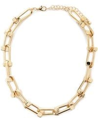Forever 21 - Women's Chain Link Necklace - Lyst