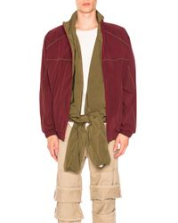 Y. Project - Convertible Parka - Lyst