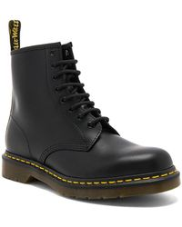 Dr. Martens - 1460z Dmc 8 Up B-smooth Boot - Lyst