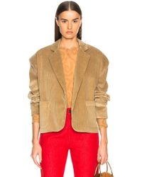 Fear Of God - Corduroy Blazer - Lyst
