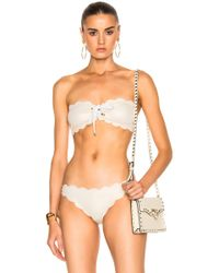 Marysia Swim Antibes Bikini Top
