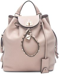 Valentino | Twiny Backpack | Lyst