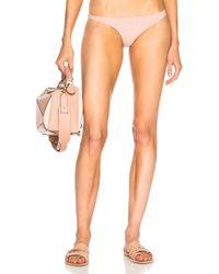 Cali Dreaming - Crux Bikini Bottom - Lyst