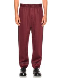 3.1 Phillip Lim - Cropped Pajama Trousers - Lyst