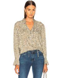 AG Jeans - Celeste Top - Lyst