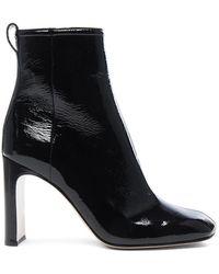 Rag & Bone - Patent Leather Ellis Boot - Lyst