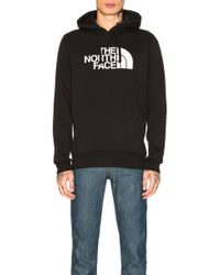 The North Face - Half Dome Pullover Hoodie - Lyst