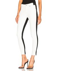 RTA - Gypsy Leather Skinny - Lyst