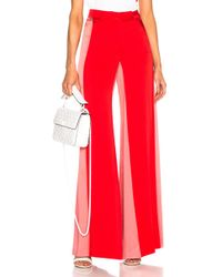 Valentino - Side Stripe Track Trousers - Lyst