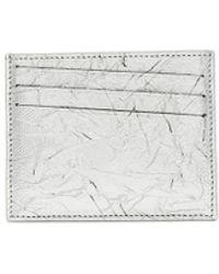 Maison Margiela   Shiny Leather Cardholder   Lyst