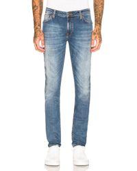 Nudie Jeans - Skinny Lin - Lyst
