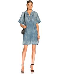 AG Jeans | Amanda Dress | Lyst
