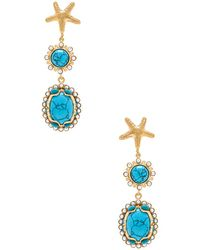 Christie Nicolaides - Carmela Earrings - Lyst