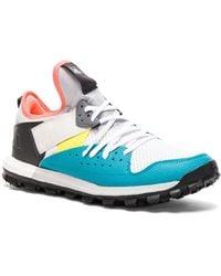 Kolor - X Adidas Knit Response Trail Trainers - Lyst