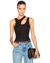 effae50ccbc6 Heidi Klum Allure In Astor Bodysuit in Black - Lyst