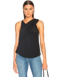 IRO - Blonie Top - Lyst