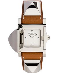 Hermès - Medor Pm - Lyst