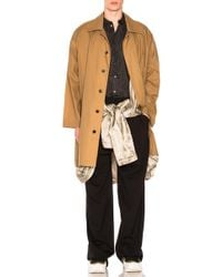 Y. Project - Parka - Lyst