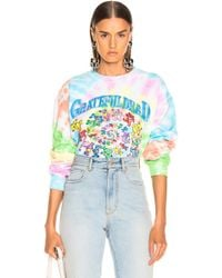 MadeWorn - The Grateful Dead Sweatshirt - Lyst