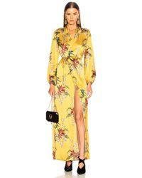 Johanna Ortiz - The Flower Queen Kimono - Lyst