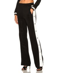 Alessandra Rich | Tracksuit Trousers | Lyst
