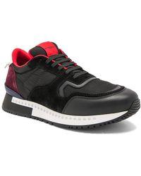 Black running sneaker Givenchy BiTL6