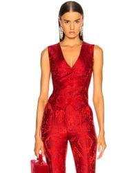 Dolce & Gabbana - Cherub Jacquard Vest - Lyst