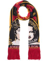 Y. Project - Double-sided Scarf - Lyst