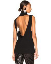 Soyer - Natasha Backless Tunic Top - Lyst