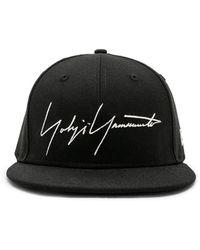Yohji Yamamoto - New Era Cap - Lyst