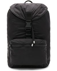 Givenchy - Fold Into Bag Backpack - Lyst