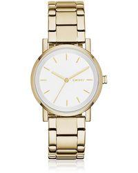 DKNY - Soho Women's Watch - Lyst
