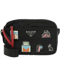 038aa076c43 Lyst - Prada Robot - Women s Prada Robot Bags