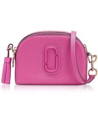 Marc Jacobs - Shutter Leather Small Camera Bag - Lyst