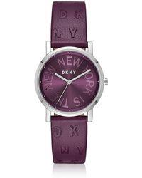 DKNY - NY2762 Soho Women's Watch - Lyst