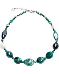 Antica Murrina - Crevan Necklace - Lyst