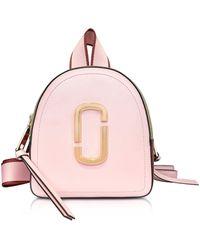 Marc Jacobs - Mini Packshot Backpack - Lyst