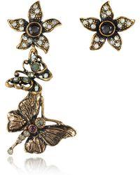 Alcozer & J - Printemps Earrings - Lyst