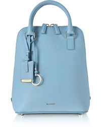Jil Sander - Nicandro Small Satchel Bag - Lyst