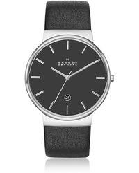 Skagen - Skw6104 Ancher Men's Watch - Lyst
