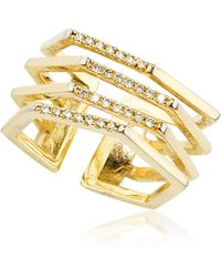 FEDERICA TOSI - Cage Ring - Lyst